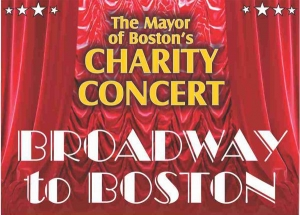Mayor of Boston's Charity Concert A Huge Success