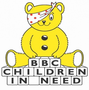Children in Need - Coffee Morning 18th November 2016