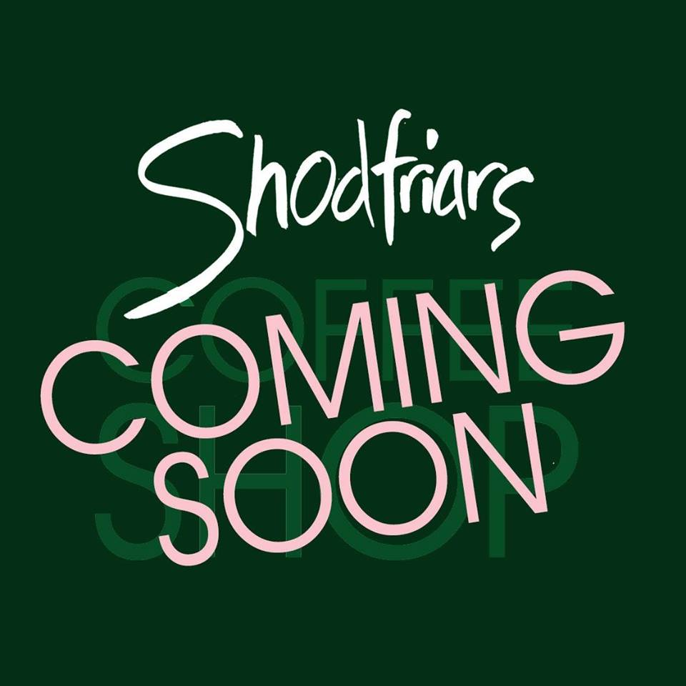 The Shodfriars Project - Update - Job Opportunities