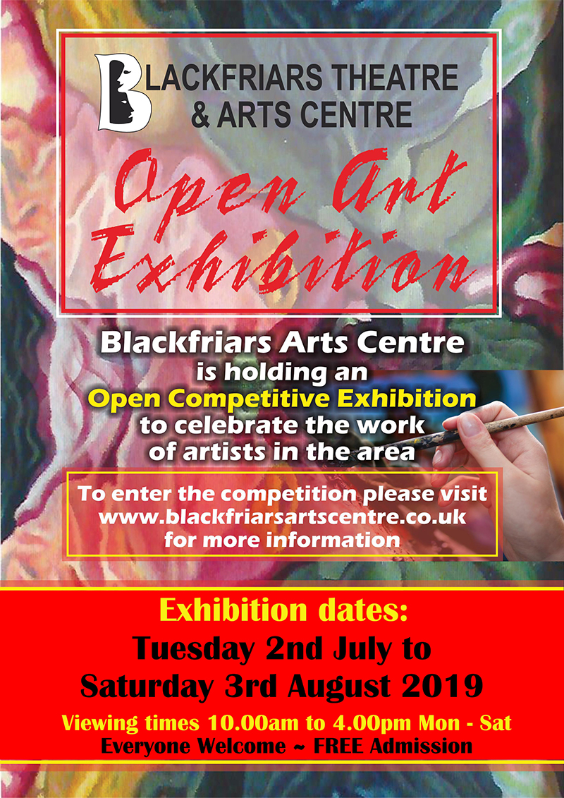 Open Art Exhibition