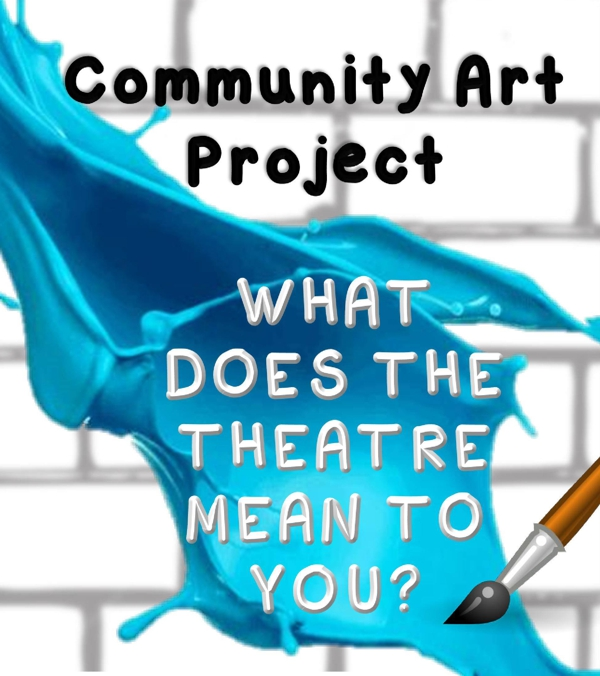 Blackfriars Covid-19 Community Project - Art Installation