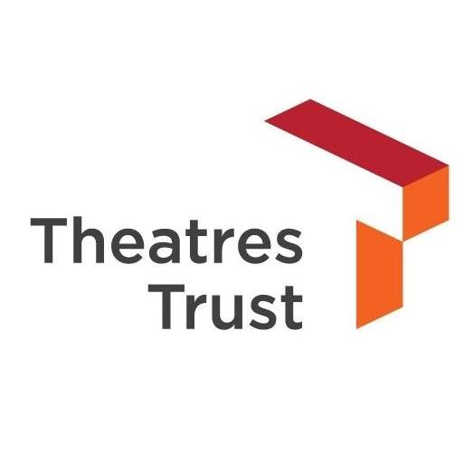 Support from the Theatres Trust received by Blackfriars