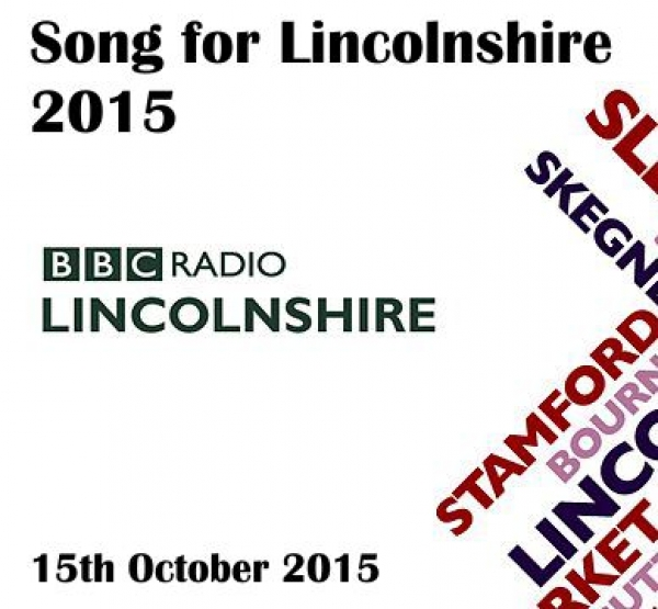 Song for Lincolnshire 2015