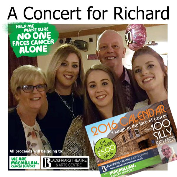 A Concert for Richard