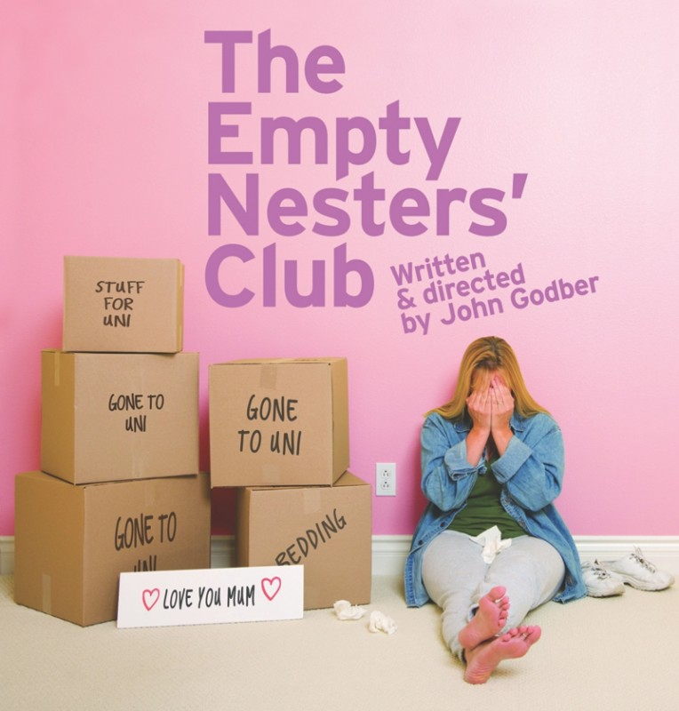 The Empty Nesters Club