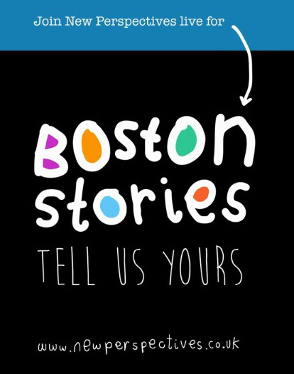 Boston Stories - New Perspectives Theatre Company