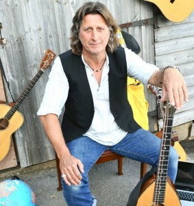 Steve Knightley