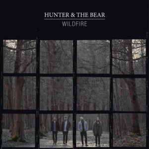 Hunter And The Bear