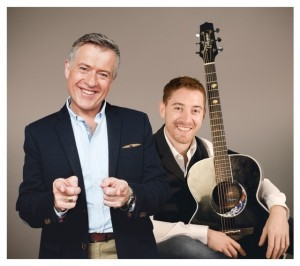 Dominic Kirwan's 'Here For A Good Time' Tour