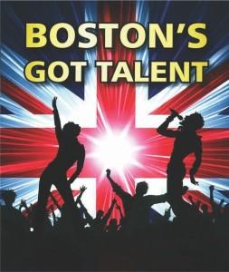 Boston's Got Talent 2016