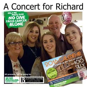 A Concert for Richard