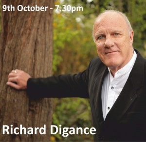 Richard Digance - 2016