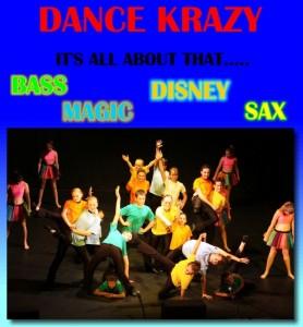 Dance Krazy 2016 Show