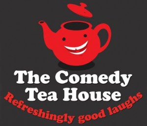 The Comedy Tea House
