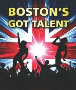 Boston's Got Talent