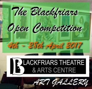 The Blackfriars Open Competition