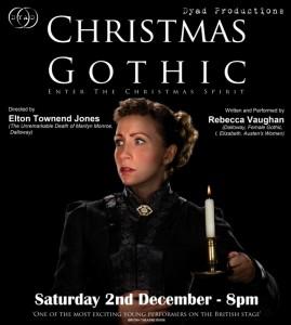 Christmas Gothic