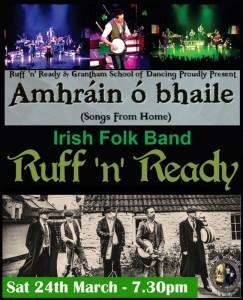 Amhráin ó bhaile (Songs From Home)
