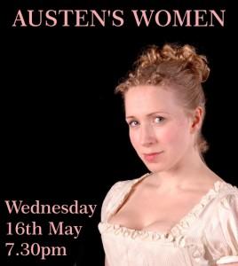 Austen's Women