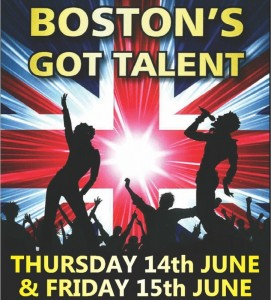 Boston's Got Talent