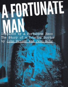 A Fortunate Man - New Perspectives Theatre Company