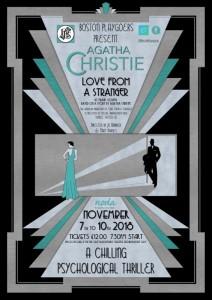 Agatha Christie 'Love from a Stranger'