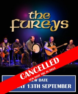 The FUREYS - CANCELLED