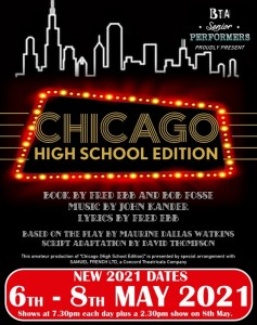 Chicago: High School Edition 2021