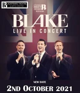 Blake - 2021