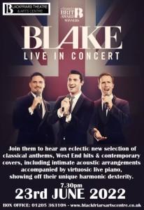 Blake - 2022