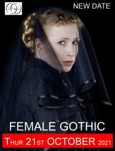 Female Gothic - 2021